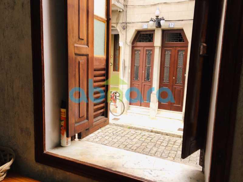 20. - Casa de Vila 2 quartos à venda Botafogo, Rio de Janeiro - R$ 800.000 - CPCV20006 - 21