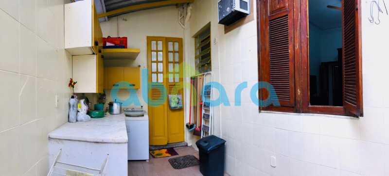 21. - Casa de Vila 2 quartos à venda Botafogo, Rio de Janeiro - R$ 800.000 - CPCV20006 - 22