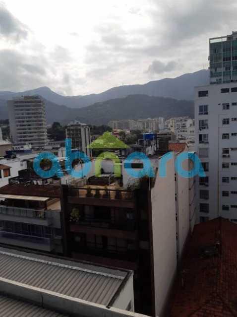 Vista - A Venda no Leblon, Cobertura, 283M², 3 Vagas - CPCO30072 - 6