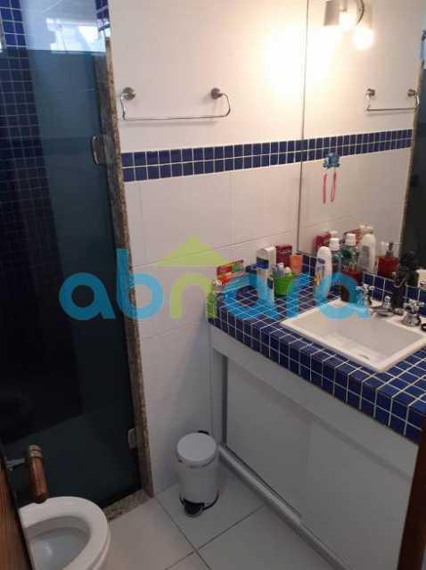 Banheiro - A Venda no Leblon, Cobertura, 283M², 3 Vagas - CPCO30072 - 17