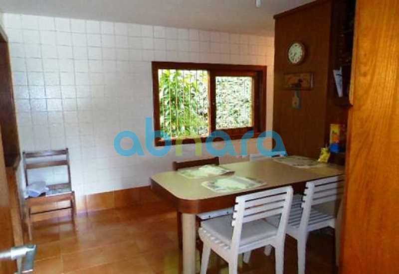 Copa - Jardim Botânico, Casa, 550M², 4 Suites, 4 Vagas - CPCA40023 - 5
