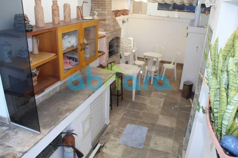 4 - Casa 2 quartos à venda Ipanema, Rio de Janeiro - R$ 3.900.000 - CPCA20008 - 5