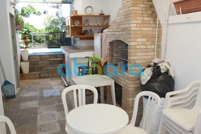 5 - Casa 2 quartos à venda Ipanema, Rio de Janeiro - R$ 3.900.000 - CPCA20008 - 4