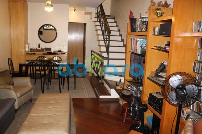 6 - Casa 2 quartos à venda Ipanema, Rio de Janeiro - R$ 3.900.000 - CPCA20008 - 1