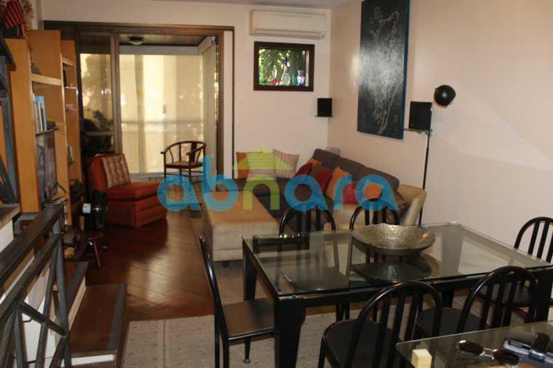 7 - Casa 2 quartos à venda Ipanema, Rio de Janeiro - R$ 3.900.000 - CPCA20008 - 3