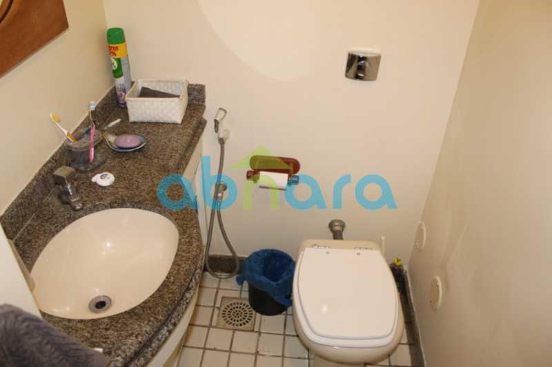 9 - Casa 2 quartos à venda Ipanema, Rio de Janeiro - R$ 3.900.000 - CPCA20008 - 6