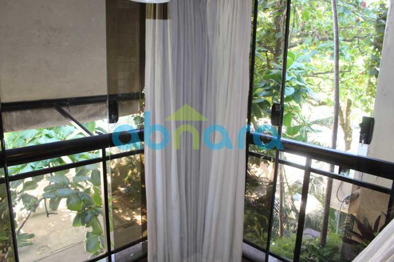 12 - Casa 2 quartos à venda Ipanema, Rio de Janeiro - R$ 3.900.000 - CPCA20008 - 9