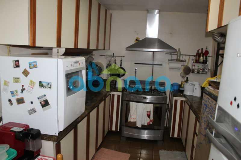 13 - Casa 2 quartos à venda Ipanema, Rio de Janeiro - R$ 3.900.000 - CPCA20008 - 10
