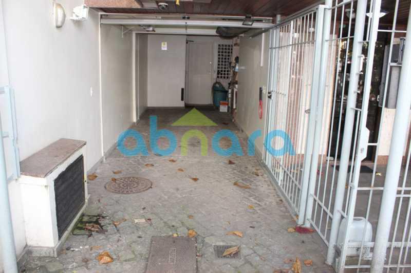 16 - Casa 2 quartos à venda Ipanema, Rio de Janeiro - R$ 3.900.000 - CPCA20008 - 11