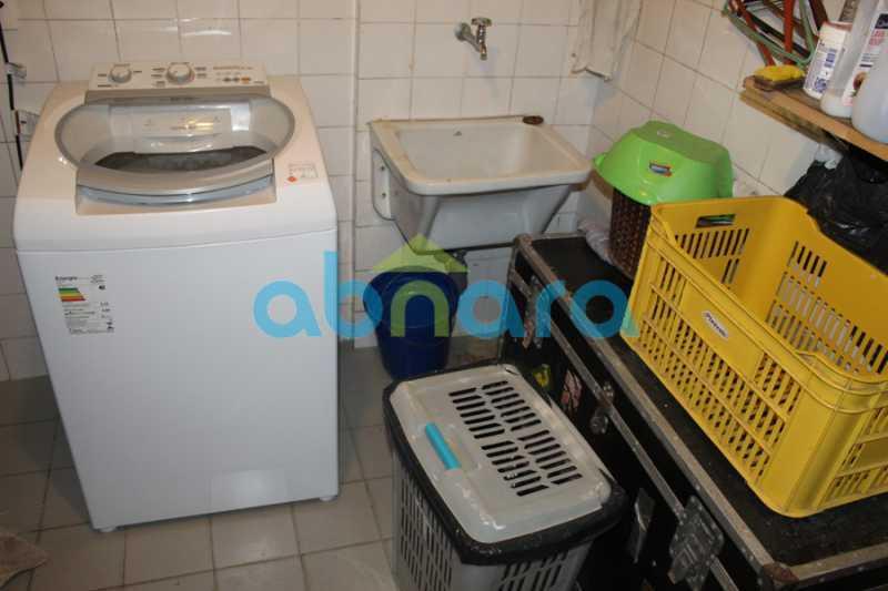 a - Casa 2 quartos à venda Ipanema, Rio de Janeiro - R$ 3.900.000 - CPCA20008 - 12