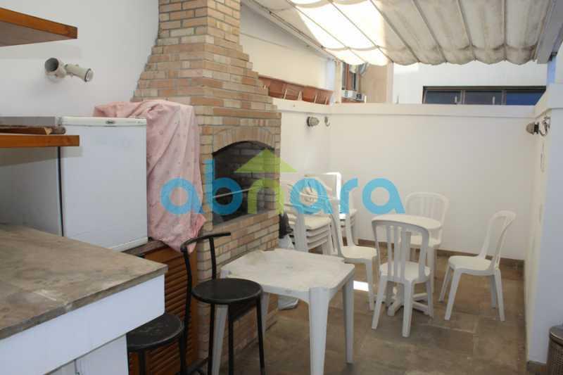 b - Casa 2 quartos à venda Ipanema, Rio de Janeiro - R$ 3.900.000 - CPCA20008 - 13