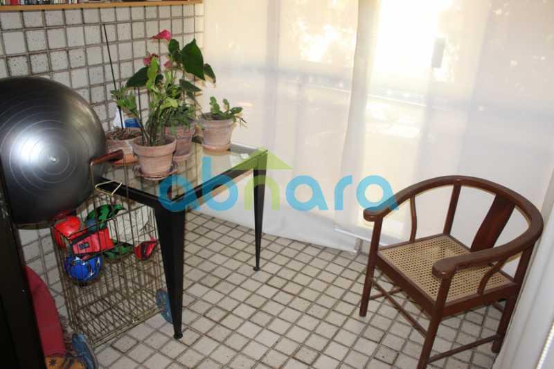 c - Casa 2 quartos à venda Ipanema, Rio de Janeiro - R$ 3.900.000 - CPCA20008 - 14