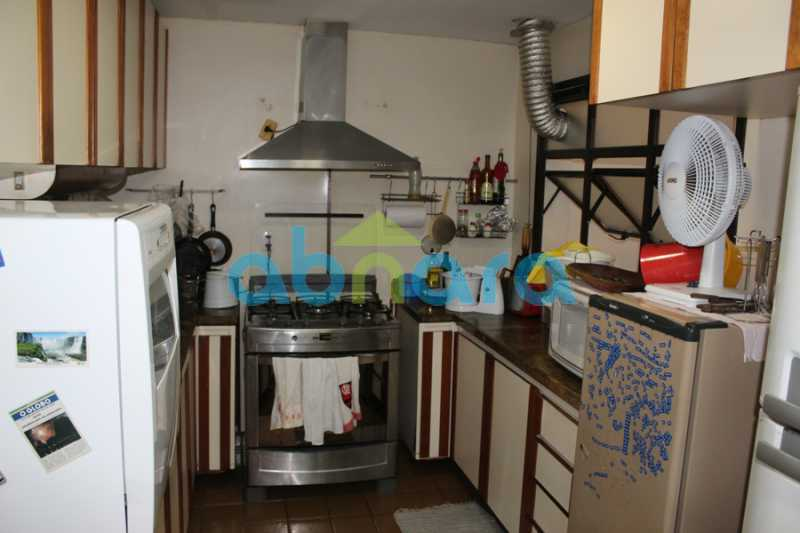 d - Casa 2 quartos à venda Ipanema, Rio de Janeiro - R$ 3.900.000 - CPCA20008 - 15