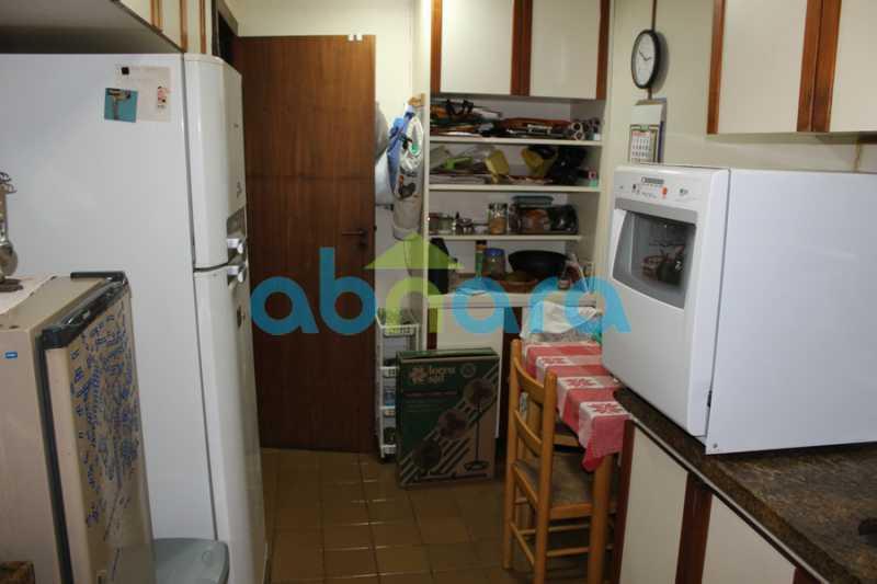 e - Casa 2 quartos à venda Ipanema, Rio de Janeiro - R$ 3.900.000 - CPCA20008 - 16