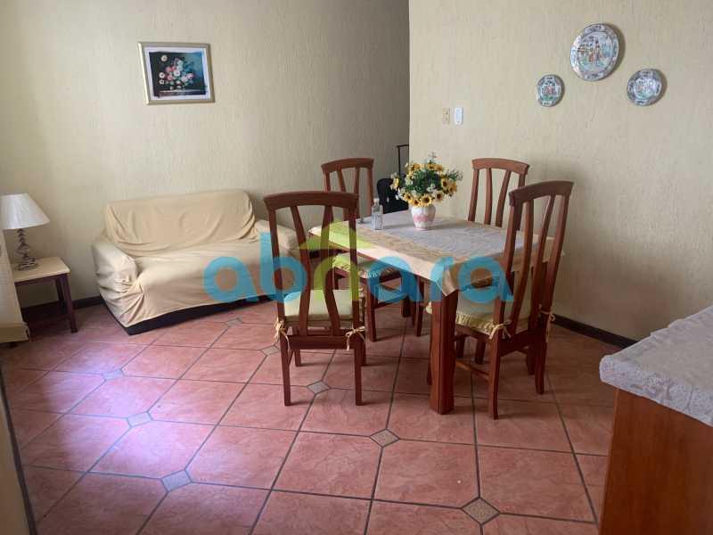 1 - Apartamento em Copacabana de 1 Quarto na Quadra da Praia. - CPAP10374 - 1