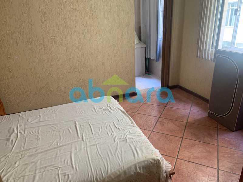 4 - Apartamento em Copacabana de 1 Quarto na Quadra da Praia. - CPAP10374 - 5