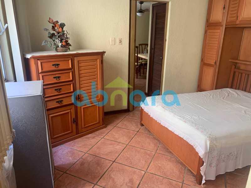 5 - Apartamento em Copacabana de 1 Quarto na Quadra da Praia. - CPAP10374 - 6