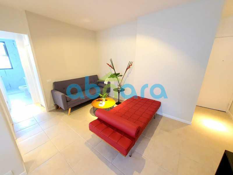 2. - Apartamento 1 quarto à venda Leblon, Rio de Janeiro - R$ 1.250.000 - CPAP10375 - 3
