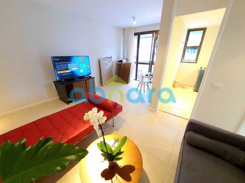 3. - Apartamento 1 quarto à venda Leblon, Rio de Janeiro - R$ 1.250.000 - CPAP10375 - 4