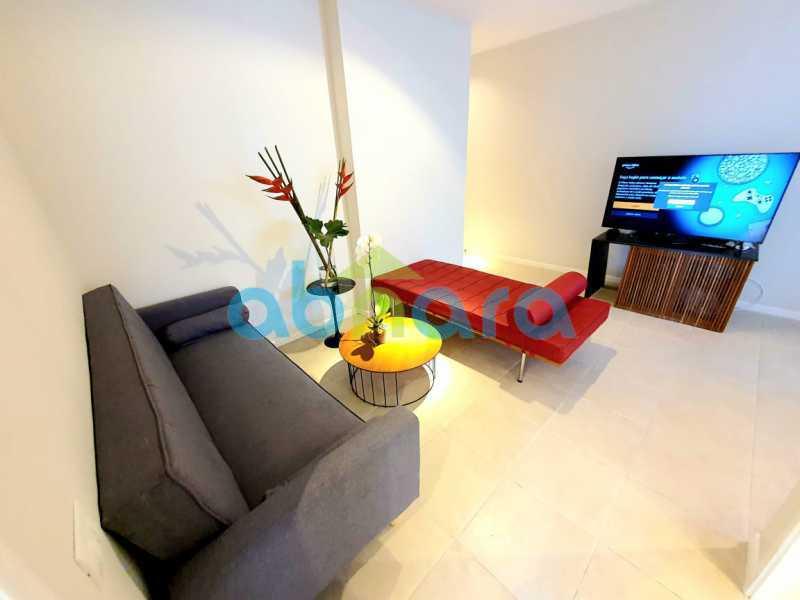 4. - Apartamento 1 quarto à venda Leblon, Rio de Janeiro - R$ 1.250.000 - CPAP10375 - 5