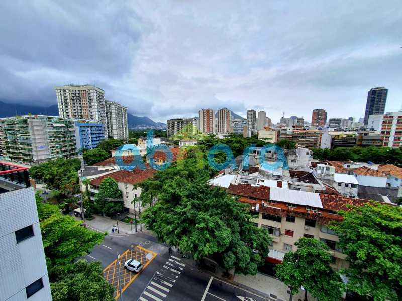 6. - Apartamento 1 quarto à venda Leblon, Rio de Janeiro - R$ 1.250.000 - CPAP10375 - 7