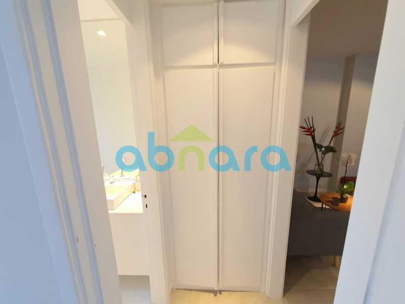 8. - Apartamento 1 quarto à venda Leblon, Rio de Janeiro - R$ 1.250.000 - CPAP10375 - 9