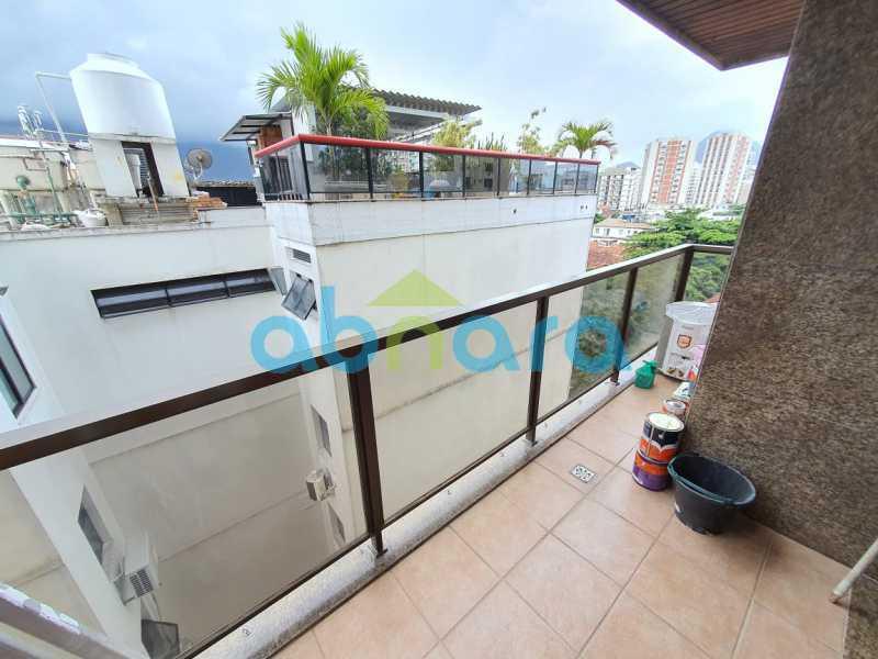 9. - Apartamento 1 quarto à venda Leblon, Rio de Janeiro - R$ 1.250.000 - CPAP10375 - 10