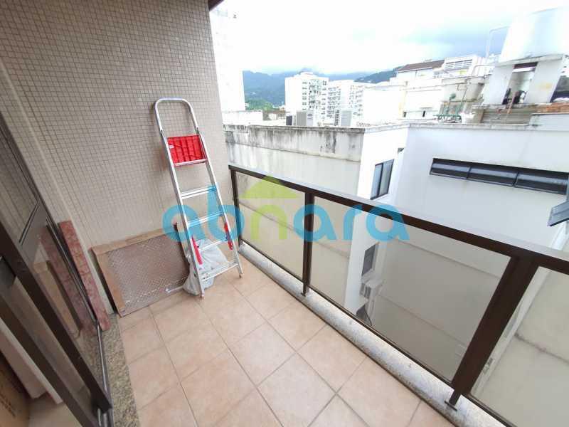 10. - Apartamento 1 quarto à venda Leblon, Rio de Janeiro - R$ 1.250.000 - CPAP10375 - 11
