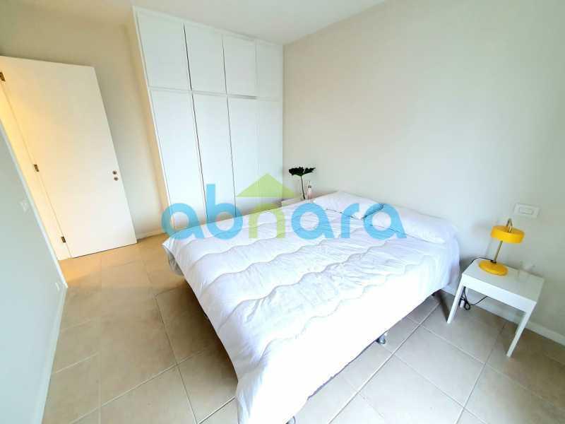 11. - Apartamento 1 quarto à venda Leblon, Rio de Janeiro - R$ 1.250.000 - CPAP10375 - 12