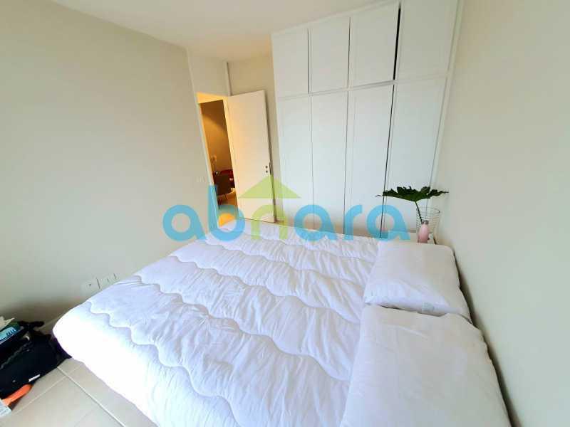 12. - Apartamento 1 quarto à venda Leblon, Rio de Janeiro - R$ 1.250.000 - CPAP10375 - 13