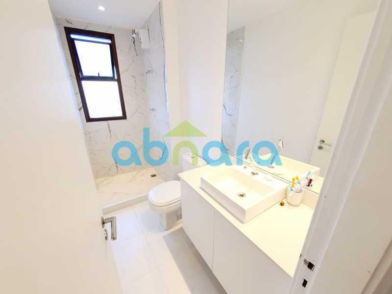 13. - Apartamento 1 quarto à venda Leblon, Rio de Janeiro - R$ 1.250.000 - CPAP10375 - 14