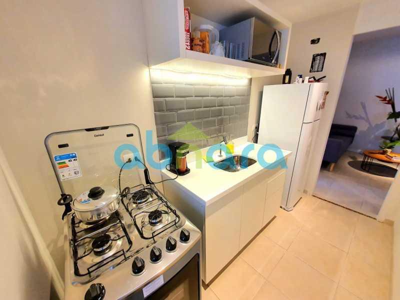 14. - Apartamento 1 quarto à venda Leblon, Rio de Janeiro - R$ 1.250.000 - CPAP10375 - 15
