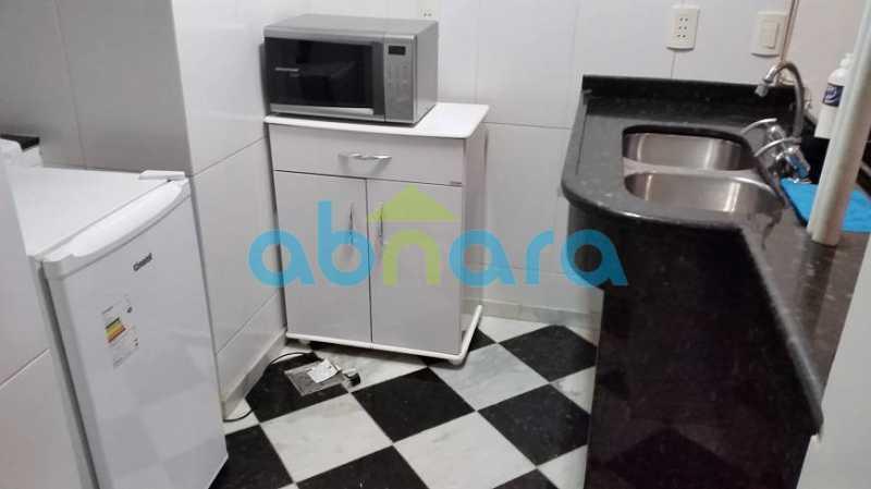 0d60b0de9c1fec7d3a2f7ce2f732a0 - Kitnet/Conjugado 40m² à venda Copacabana, Rio de Janeiro - R$ 460.000 - CPKI10178 - 10