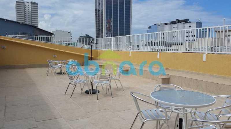 2caa380af72ea223e6df25ee1f35d3 - Kitnet/Conjugado 40m² à venda Copacabana, Rio de Janeiro - R$ 460.000 - CPKI10178 - 1