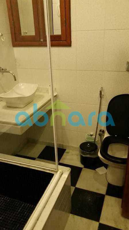9adf7f20e26e703482036373946ec9 - Kitnet/Conjugado 40m² à venda Copacabana, Rio de Janeiro - R$ 460.000 - CPKI10178 - 11