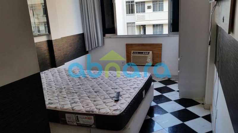 40fcd90ea10275eab36ba4894206bb - Kitnet/Conjugado 40m² à venda Copacabana, Rio de Janeiro - R$ 460.000 - CPKI10178 - 7
