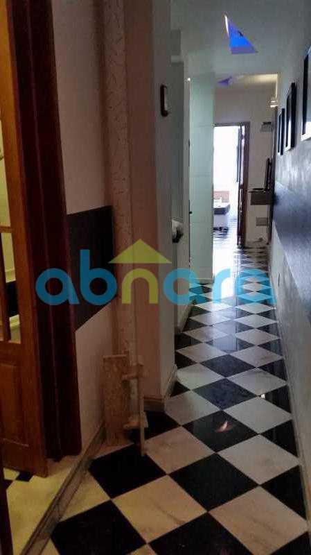 48c9dbe0c0c8b6f70d34fe98ed57c8 - Kitnet/Conjugado 40m² à venda Copacabana, Rio de Janeiro - R$ 460.000 - CPKI10178 - 3