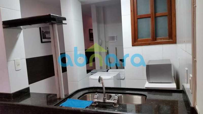 130ef6fe95dd60835102b7e1ae88ac - Kitnet/Conjugado 40m² à venda Copacabana, Rio de Janeiro - R$ 460.000 - CPKI10178 - 17