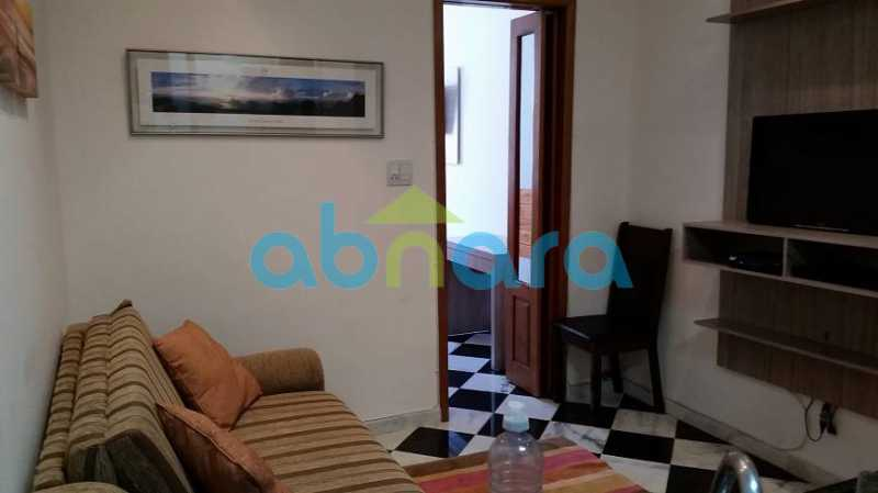 605d3e926c7f4b856153fb9cb407c2 - Kitnet/Conjugado 40m² à venda Copacabana, Rio de Janeiro - R$ 460.000 - CPKI10178 - 4