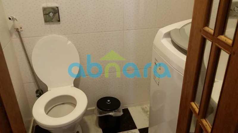 b2b1e76c606538d527b19f7c5a860b - Kitnet/Conjugado 40m² à venda Copacabana, Rio de Janeiro - R$ 460.000 - CPKI10178 - 13