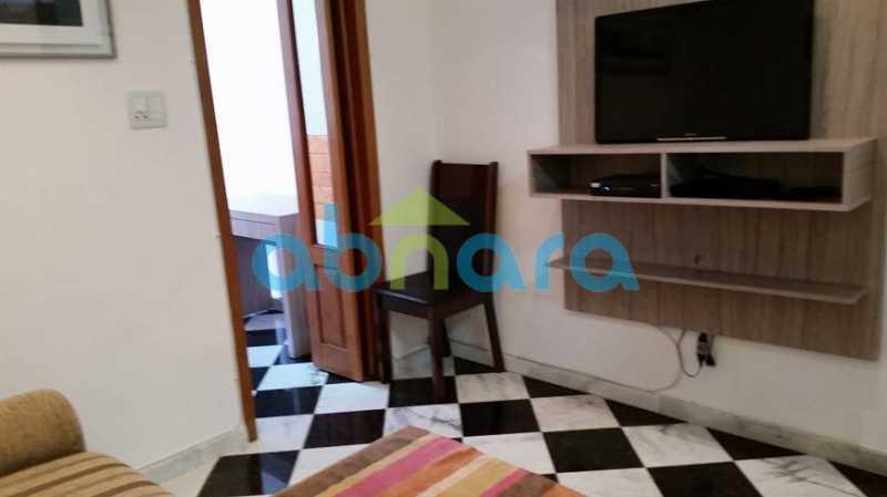 f80f8c87b86c87c90351bb6131ae53 - Kitnet/Conjugado 40m² à venda Copacabana, Rio de Janeiro - R$ 460.000 - CPKI10178 - 5