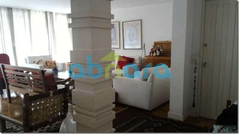 1. - Apartamento 3 quartos à venda Ipanema, Rio de Janeiro - R$ 3.600.000 - CPAP30990 - 1