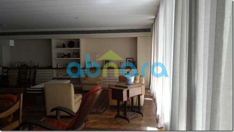 2. - Apartamento 3 quartos à venda Ipanema, Rio de Janeiro - R$ 3.600.000 - CPAP30990 - 3