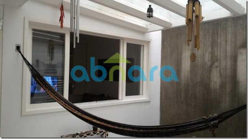 3. - Apartamento 3 quartos à venda Ipanema, Rio de Janeiro - R$ 3.600.000 - CPAP30990 - 7