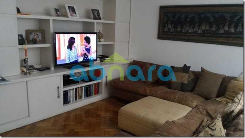 4. - Apartamento 3 quartos à venda Ipanema, Rio de Janeiro - R$ 3.600.000 - CPAP30990 - 5
