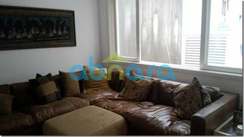 5. - Apartamento 3 quartos à venda Ipanema, Rio de Janeiro - R$ 3.600.000 - CPAP30990 - 4