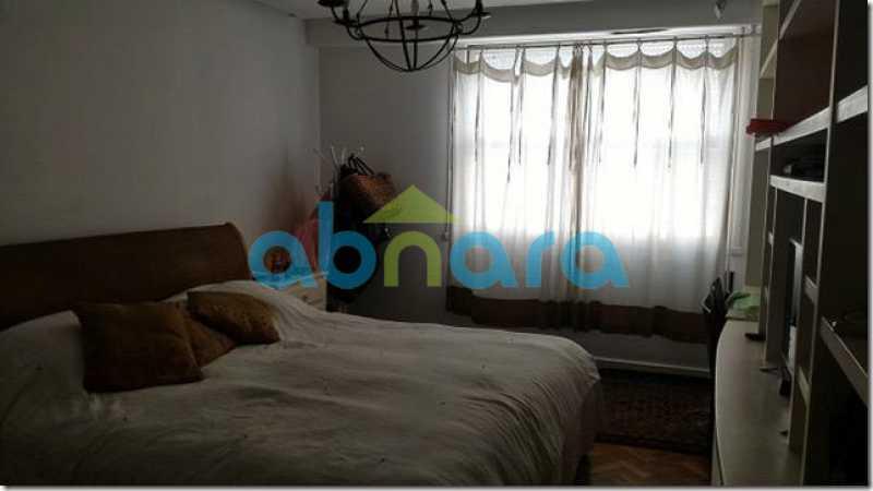 6. - Apartamento 3 quartos à venda Ipanema, Rio de Janeiro - R$ 3.600.000 - CPAP30990 - 9