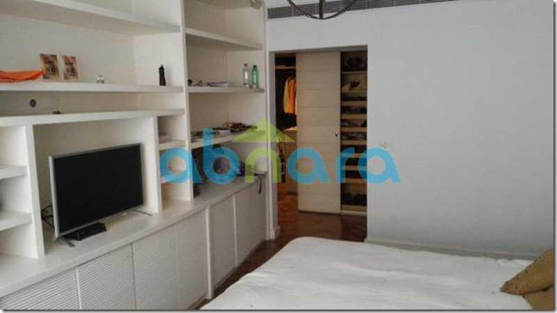 7. - Apartamento 3 quartos à venda Ipanema, Rio de Janeiro - R$ 3.600.000 - CPAP30990 - 8