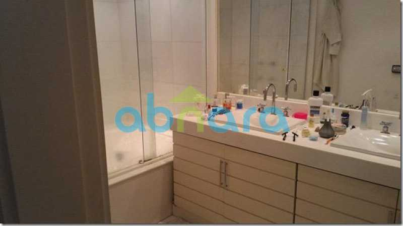 8. - Apartamento 3 quartos à venda Ipanema, Rio de Janeiro - R$ 3.600.000 - CPAP30990 - 12