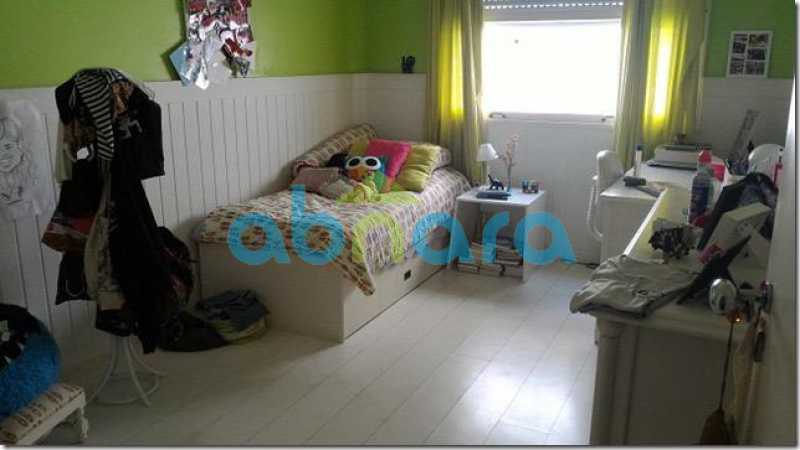 9. - Apartamento 3 quartos à venda Ipanema, Rio de Janeiro - R$ 3.600.000 - CPAP30990 - 10